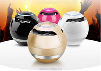 Factory price round shape bluetooth speaker ball, ball bluetooth speaker