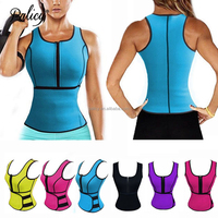 Wholesale Neoprene Slimming Women Neoprene Slimming Shorts Weight Loss Sauna Sweat Cellulite Fat Burn Compression