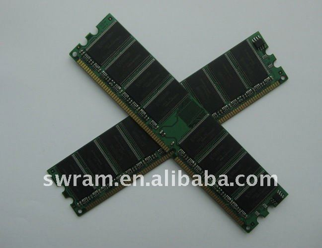 DDR RAM in computer hardware & software