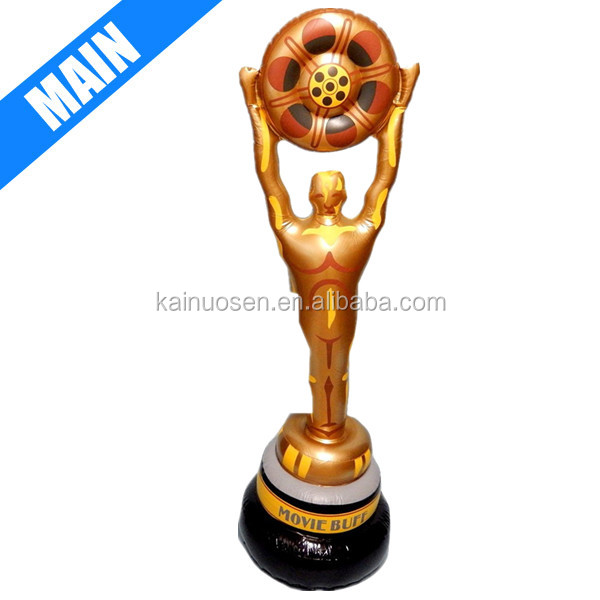 movie buff statue buy oscar trophy made in china