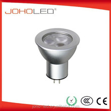 Superior quality led spot mr11 3w mr11 led lamp