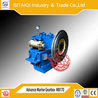 China Advance Marine Gearbox MB170 Speed Reducer