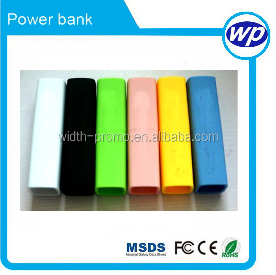 fast delivery simple link quick charging 2600mah power bank