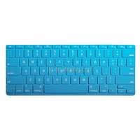 solid color Keyboard Cover and Keyboard Protector for Apple Macbook