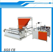 BOPP / OPP / PP Plastic Film Folding Machine