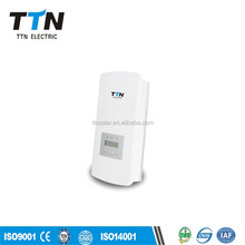 Alibaba High Efficiency On/Off Grid single phase 4kw grid tie inverter with mppt solar charge algorithm