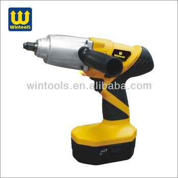 Wintools professional 420nm 24v cordless wrench WT02169