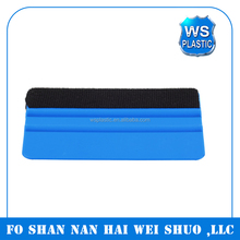 car wrapped squeegee for car film