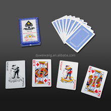 Brand new type custom playing cards trade assurance