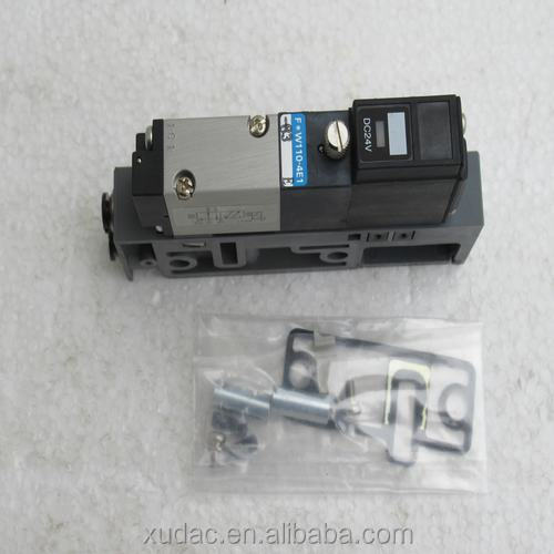 100% New and Original KOGANEI Solenoid Valve F*<strong>W110</strong>-4E1 in stock