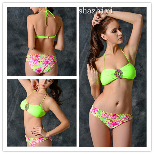 2015the new sexy well sale very hot girl swimwear