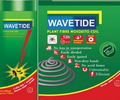 WAVE TIDE best selling mosquito paper incense