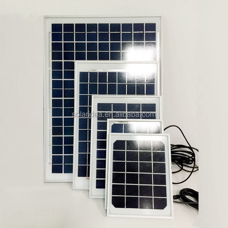 China manufacturing flexible solar power home system per watt best price solar panel 200w