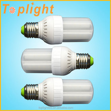 Shenzhen corn light price aluminum board for corn bulb warm white smd 2835 12V led E40 40w led corn light 45w