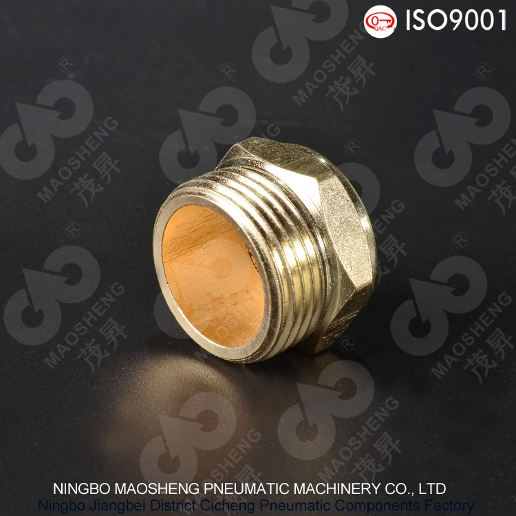 V Type Series Steel Nipple Sintered metal powder filter Sintered bronze air filter