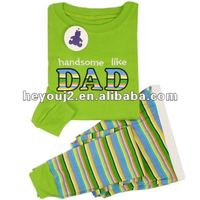 Sales Promotion Original design Fabric print low price clothes for children