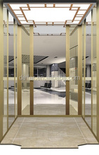 2015 New Hot Sale Passenger Elevator Price