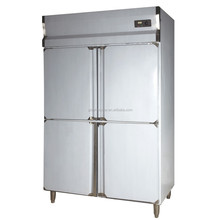 4 door freezer /commercial kitchen refrigerator /commercial restaurant frezzer fridge