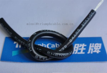 ul3239 14awg flexible silicone wire cable soft high