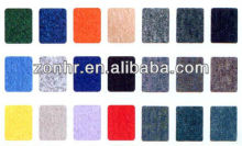 (TOP BRAND!) High Quality Non-Woven Exhibition Carpet (SUPER LOW PRICE!!)