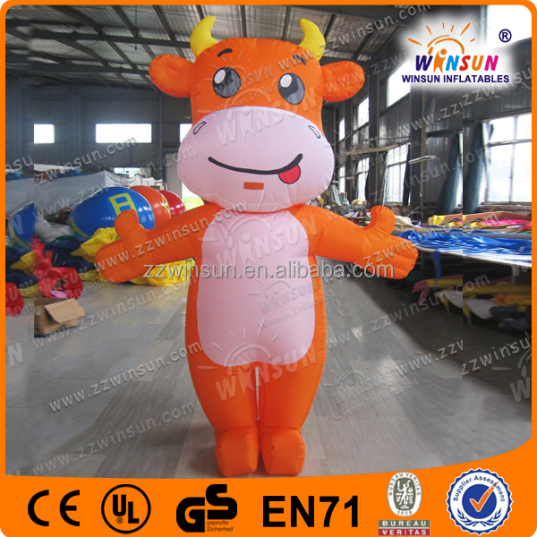 lovely design movie adult animal cartoon costume