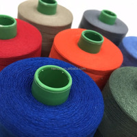 Aramid Spun Sewing Thread