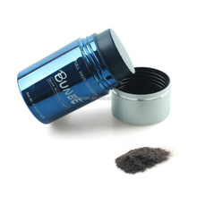 New arrival hairloss breakthrough hair fibras/ keratin hair concealer / hair fibers for men and women