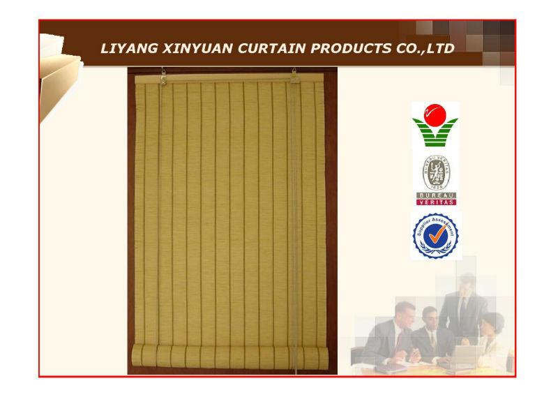 cortina de paja persianas cortinas y contraventanas