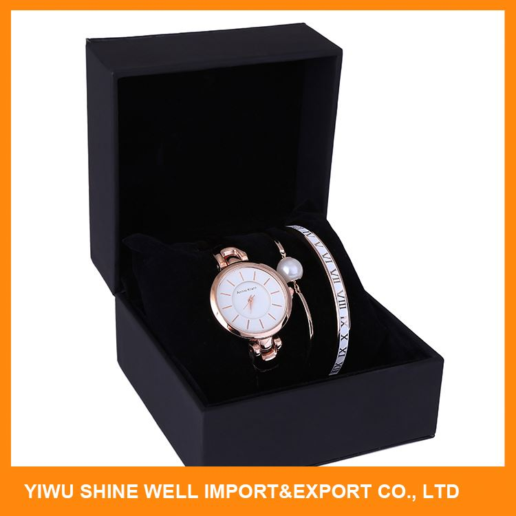 Wholesale High Performance Super Quality Fashion Alloy Gold Watches Men
