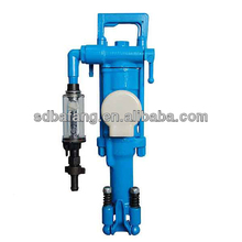 Y6 Y20 Y24 Y26 hand-held pneumatic rock drill machine
