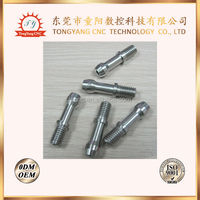 stainless steel security screw