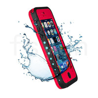 Hot selling waterproof case for lenovo vibe x s960,water proof phone case