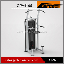 Body Strong Fitness Equipment Adjustable Bench CPA 1105 Weight Assisted Chin Equipment Brands