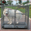 Supplier Sale Eco-friendly Dog Kennel For 2 Dogs With Puppy Playpen