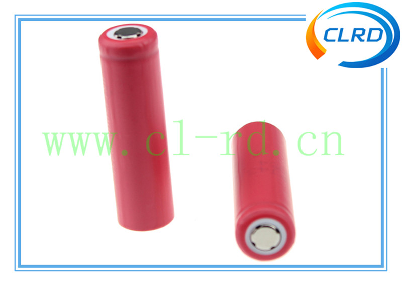 strong torch battery 800mAH Li-ion Cell ur14500p Rechargeable Battery cell