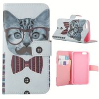 Cell Phone Pu Phone Case,For Lenovo A390 Phone Case