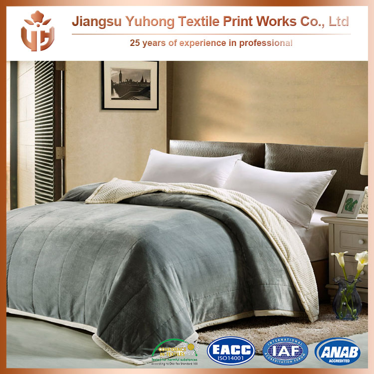 White Quilt, Cotton Bed Sheets, 3D Bedding Set