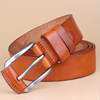 Customized New Design Good Quality Leather