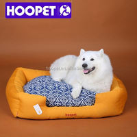 Professional pet products manufacturer cheap pink dog beds