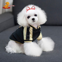 Fashionable Professional Colorful Pet Clothes For Small Dogs
