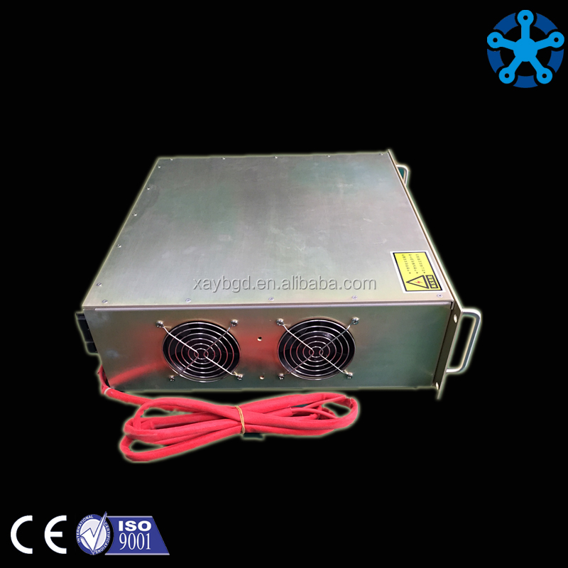 Industrial microwave switching power supply 3kW 3000w for microwave drying system equipment