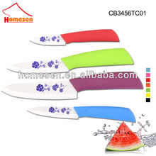 Top-Quality ceramic coating kitchen knife