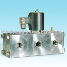 Water Factory 5/2 Way Solenoid valve