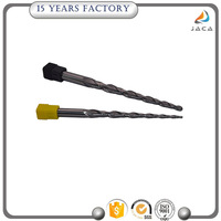 2017 Most Popular Solid Carbide Taper