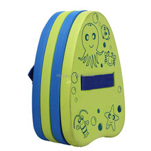 China supplier high density EVA kids swimming Back Float belt