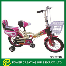 Practical and fashionable carbon frame 12/14/16/18 inch battle cruiser kids bike