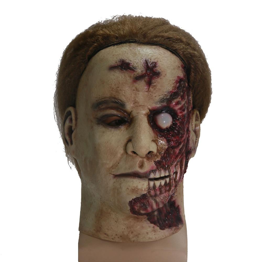 Cheap Latex Michael Myers Mask, find Latex Michael Myers Mask ...