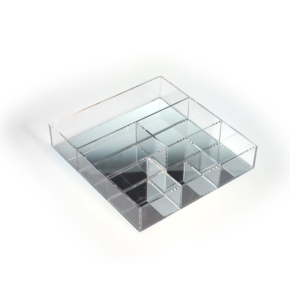 wholesale fashion new trending acrylic makeup organizer uk