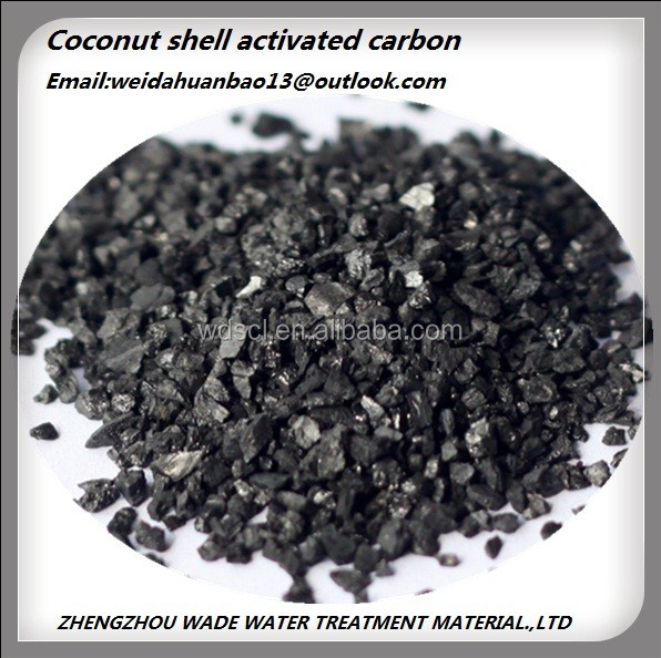 Chemical formula commercial activated carbon for silver impregnated