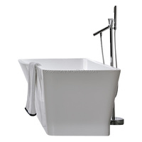 Tub and bathtub seats for adults